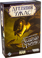 Настольная игра Древний ужас: Забытые тайны Eldritch horror: Forsaken lore 1406