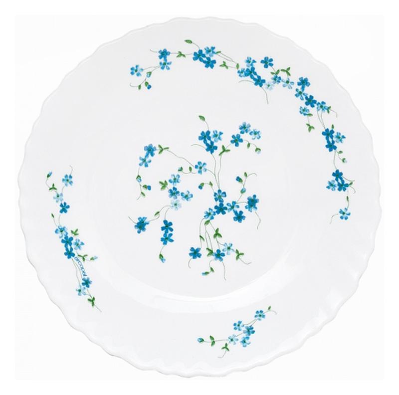 Набор 24 десертных тарелки Arcopal Veronica Ø19см