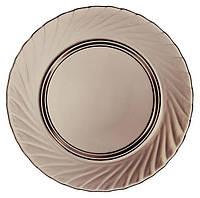 Набор 6 десертных тарелок Luminarc Ocean Eclipse Ø19.6см, стекло, фото 1