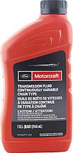 Трансмиссионное масло для вариатора Ford Motorcraft CVCT 0.946 л.