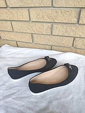 Балетки, туфли, эспадрильи женские  BOMBA, фото 3