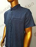 Мужская рубашка,Батал, Amato. AG. 29397-2(s). Размеры: 2XL,3XL,4XL,5XL., фото 2