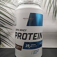 Progress Nutrition Whey Protein 1kg , протеин Прогресс Нутришн