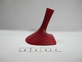 Каблук женский пластиковый 6507 h-6,5см., фото 3