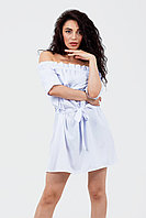 Зручне жіноче плаття Sonia, білий