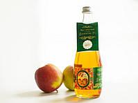Уксус яблочный 3%, 330 мл, Солодка Мрія, фото 2