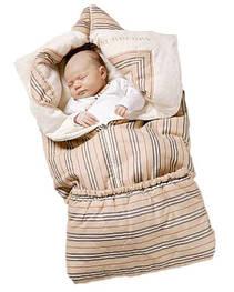 Конверты для выписки новорожденных