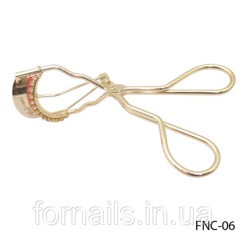 Щипцы для завивки ресниц FNC-06