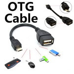 OTG-кабели