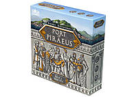 Экономическая настольная игра Порт Пирей