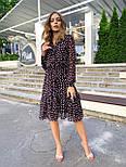 Жіноче плаття шифонова, фото 9