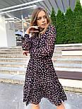 Жіноче плаття шифонова, фото 5