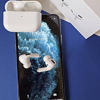 Наушники Apple AirPods Pro беспроводные лучшее качество Bleutooth Гарнитура