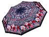 Жіночий парасольку Три Слона ( автомат/ напівавтомат ) арт. L3881-31