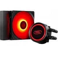 Кулер для процессора Deepcool GAMMAXX L120 T RED, фото 1