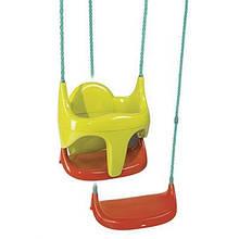 Гойдалки дитячі Smoby Гойдалки на тросах 200 см (310194)