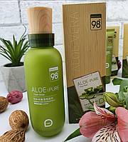 Тонер для лица Aloe Pure Fresh Moist, 130 ml