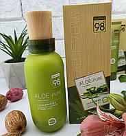 Лосьон для лица Aloe Pure Fresh Moist, 110 ml