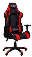 Крісло VR Racer Spark Red