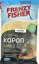 Прикормка Frenzy Fisher Карп Макуха 1кг