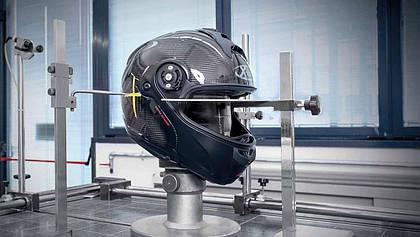 Увага! Вступає в силу новий стандарт безпеки для мотошоломів!
