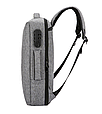 Сумка-рюкзак трасформер для ноутбука 15.6 дюймов, фото 3