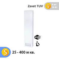 Рециркулятор бактерицидный АЭРЭКС-ПРОФЕШНЛ 560 с WiFi Завет, лампа Zavet TUV