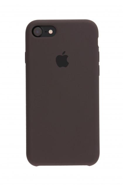Накладка Silicone Case  iPhone 7.8