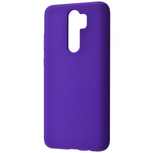 Накладка WAVE Full Silicone Cover Xiaomi Redmi Note 8 Pro