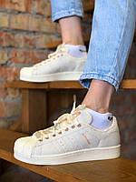 Женские кроссовки Adidas Superstar \ Адидас Суперстар \ Жіночі кросівки Адідас Суперстар