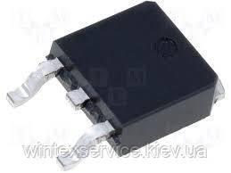 Транзистор IRLR120NTRPBF TO-252
