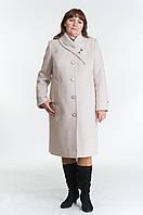 Кашемировое пальто №23 (бант)