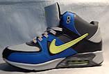 """Мужские зимние кроссовки """"Nike"""", фото 2"""
