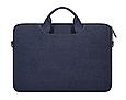 Сумка для ноутбука 15.6 дюймов Темно-синий, фото 3