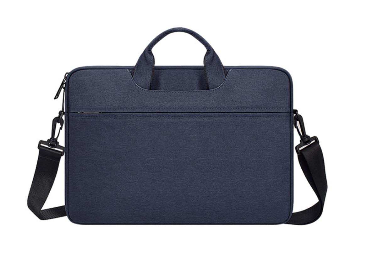 Сумка для ноутбука 15.6 дюймов Темно-синий