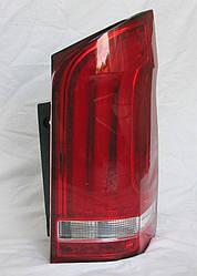 Ліхтарі Mercedes W447 Vito V-Class Led оптика
