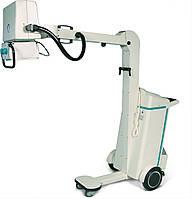 Рентген аппарат передвижной Jolly 30 Plus DR цифровой