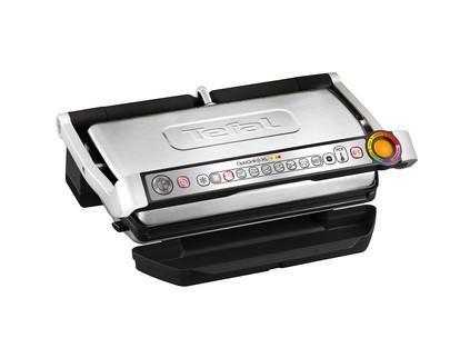 Гриль-барбекю электрический Tefal GC722D12 Optigrill