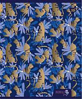 Тетрадь в клетку 96л YES крафт HOTCH POTCH микс 4 обложки (681590)