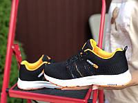Кросівки Adidas Neo жіночі чорно білі — сітка літо підліткові кросівки Адідас