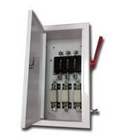 Ящик ЯРП-100А, рубильник разрывной ВР32 (Украина) IP21