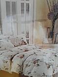 Постельное белье  евро, фото 5