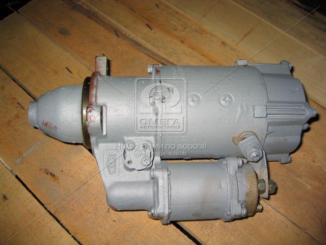 Стартер редукторный МТЗ-82.1/892/952 (12 В, 4 кВт) (производство  БАТЭ)  5412.3708