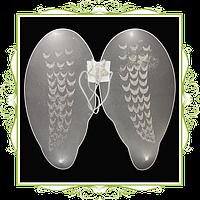 Крылья ангела капрон детские