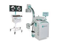 Аппарат флюороскопичный-рентгенскопичный мобильный типа С-дуга BCA–12RK Plus