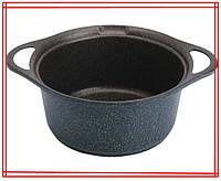 Казан  6.7л с мраморным антипригарным покрытием Антипригарний котел премиум класса для всех типов плит