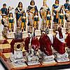 """Шахматы """"Рим-Египет"""" (Medium size)"""
