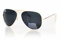 Солнцезащитные очки Ray Ban Aviator Lux 8278 рей бен