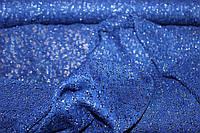Электрик. Ангора тонкая, люрексовая нить, паутинка люрексовая, фото 1