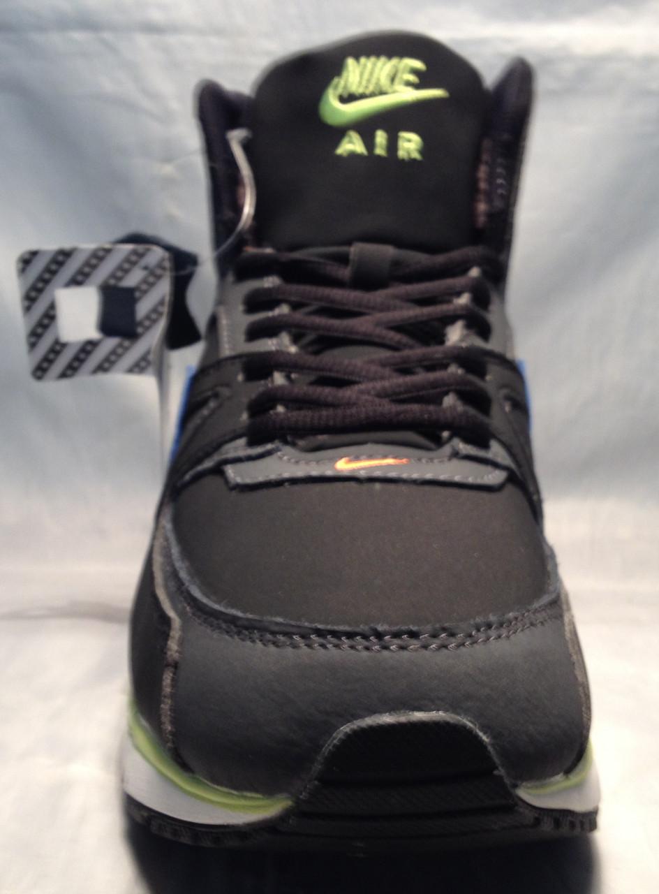 "Мужские зимние кроссовки ""Nike AIR MAX"" 624-4"